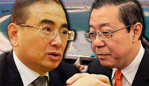 Gesa SPRM Sahkan Dokumen Bocor Demi Guan Eng