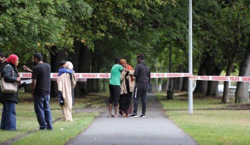Mungkin Hari Ini Dunia Sedar Pengganas Tak Semestinya Muslim