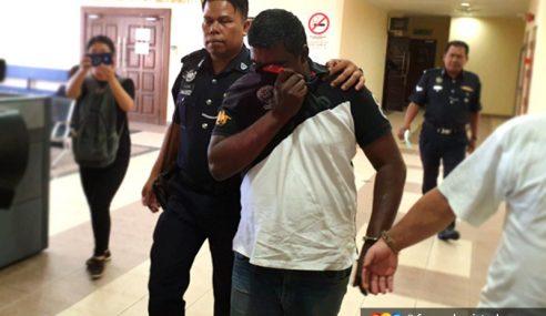 Pemandu Lori Tak Mengaku Salah Hina Islam, Melayu