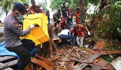 Gempa Lombok: 2 Jenazah Dibawa Pulang Hari Ini
