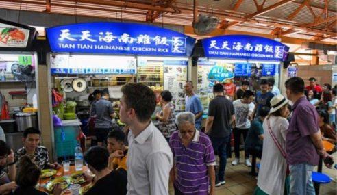 Malaysia Berang Singapura Calonkan 'Street Food' Ke Unesco