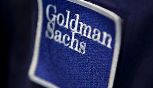 Bekas Pengurus Goldman Diharam Industri Perbankan