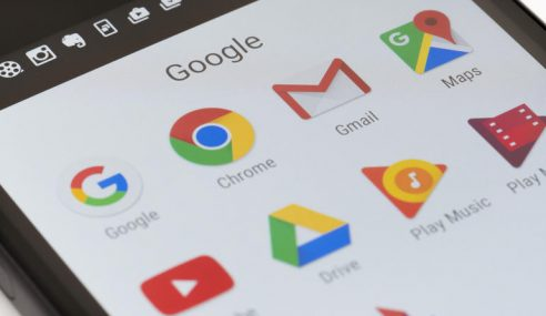 Gmail, Google Drive Hadapi Masalah Seluruh Dunia