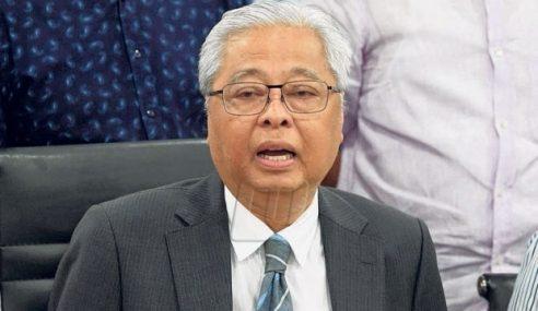 Wakil Rakyat PH Tidak Boleh Ditegur, Dihalang