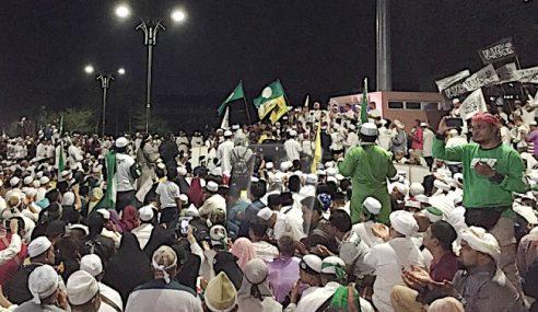 Hina Nabi: Lebih 3,000 Bantahan Umat Islam