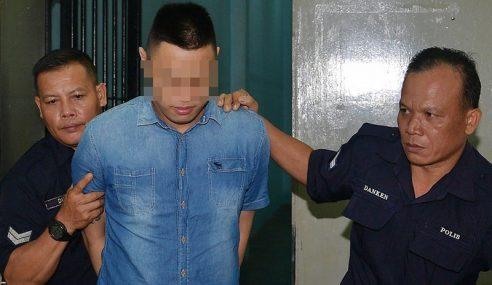 Bekas Tukang Masak Dituduh Tipu Kerja Di Kemboja
