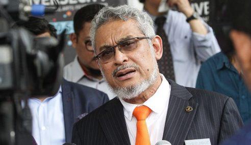 Perbicaraan Penuh Kes Fitnah Menteri Anjur 'Pesta Gay'
