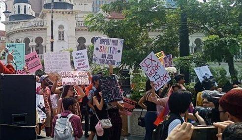 Lebih 50 Laporan Polis Berhubung Himpunan LGBT