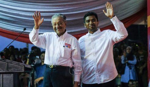 Ketuk Kepala Menteri Tak Lulus Hospital Semenyih – PM