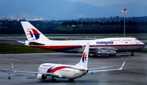 Kerajaan Tidak Tolak Cadangan Tutup MAS