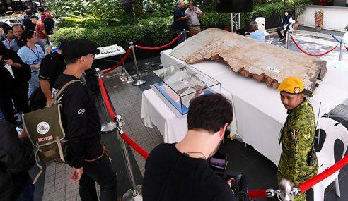 Hollywood Rancang Buat Filem Kehilangan MH370