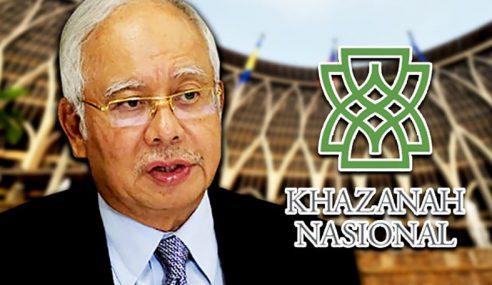 10 Tahun Jaga Khazanah Tak Pernah Rugi, Kata Najib