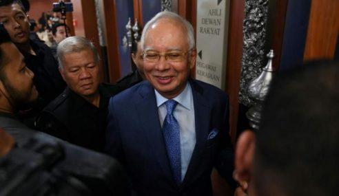 Sekat Kebebasan Media, Najib Dakwa PH Bimbang