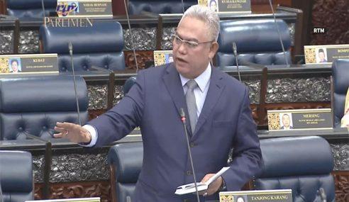 Parlimen: Pantun Sinis Noh Omar