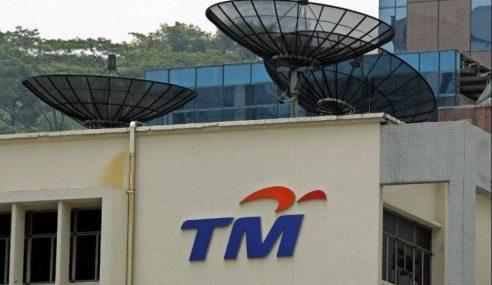 Telekom Malaysia Akan Jual Lebih Banyak Aset