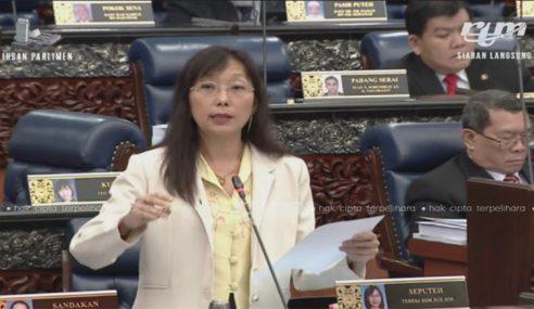 Teresa Kok Berang Isu Harga Sawit