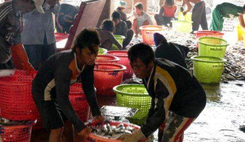 Nasib Pekerja Asing Lebih Baik Di Thailand