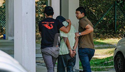 Nur Aisyah: Polis Temui Toto Dengan Kesan Darah