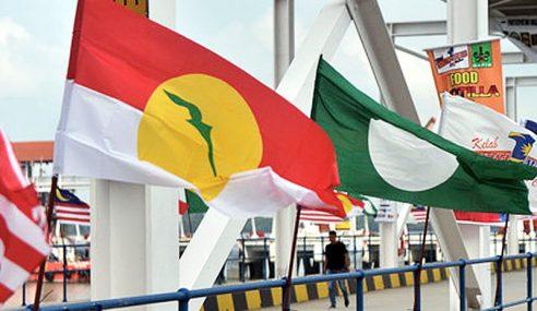 14 September Jadi Saksi Kerjasama Rasmi UMNO-PAS