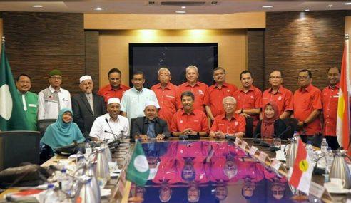 MIC Kekal, Jika Gabungan UMNO-PAS Untungkan BN