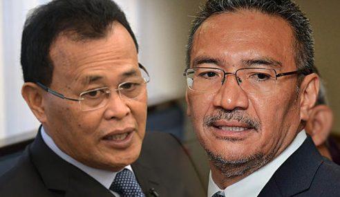 MB Johor Tidak Serius, Lawat Batam Masa Krisis