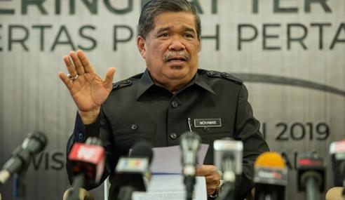Tiada Lagi Pangkat, Seragam Tentera Ahli Politik, Selebriti