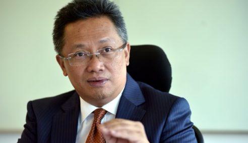 RUU Tak Lulus Sebab Menteri Tak Buat 'Kerja Rumah'
