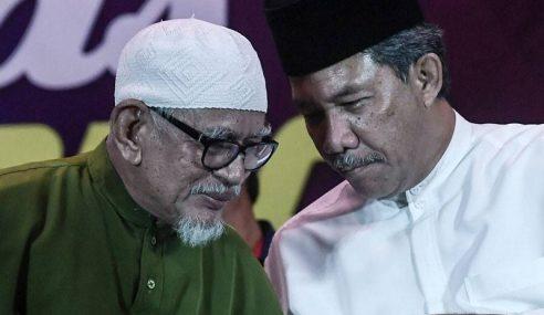 Abdul Hadi Sah Bantu Kempen Tok Mat