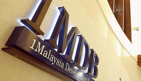 AS Akan Pulangkan RM828 Juta Dana 1MDB