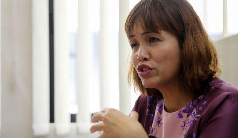 Kuota Matrikulasi: KPM Belum Mula Bincang – Nie Ching