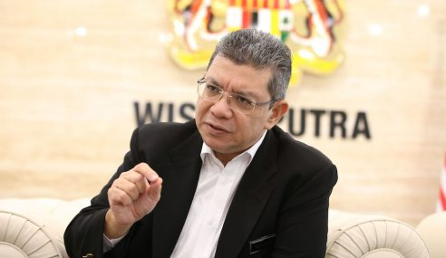 """Jalan Mati Buat ICERD, Tapi Bukan Statut Rom"" – Saifuddin"
