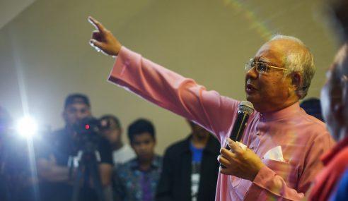 Agih RM2.7 Bilion Kepada Peneroka Tidak Membazir