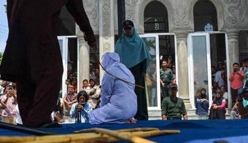Brunei Akhirnya Kuatkuasa Undang-Undang Islam
