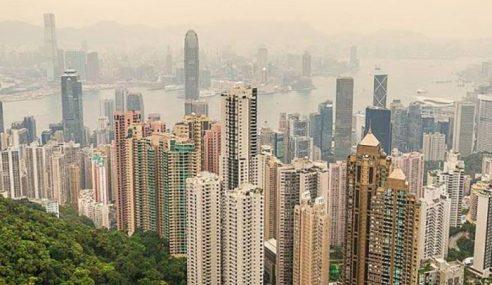 Mahalnya Rumah Di Bandar Hong Kong