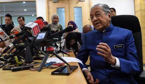 Calon Ketua Hakim Negara Sudah Diserah Kepada Agong