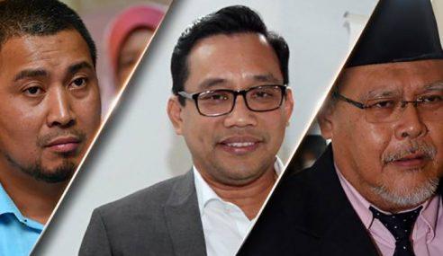 3 Disebut Calon Menteri Besar Johor?