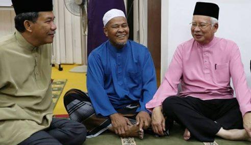 Tok Mat Jauh Lebih Elok Berbanding Streram – Najib