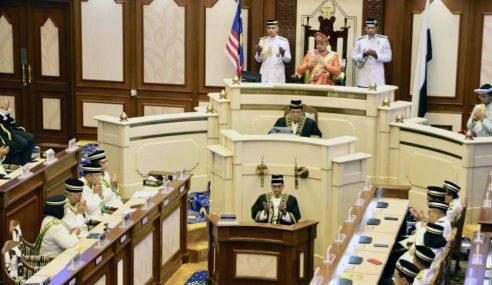 8 Inisiatif Berjaya Lonjak Kemajuan Negeri Pahang