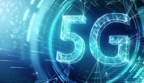 Malaysia Antara Terawal Asia Terima Rangkaian 5G