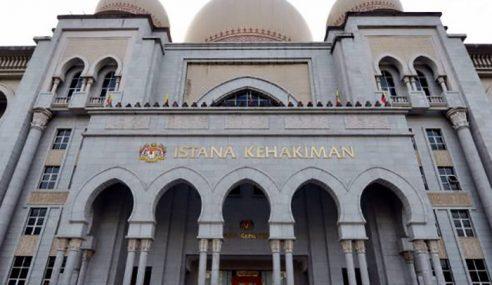 PH Jangan Lengah Lagi Tubuh RCI – Majlis Peguam