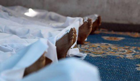 5 Guru Agama Maut, 8 Lagi Cedera Kemalangan