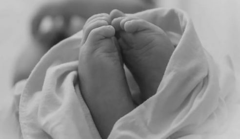 Bayi Maut Terjatuh Dari Jeriji Tingkap Rumah Pengasuh