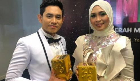 Khai Bahar, Siti Nordiana Ungguli AME 2019