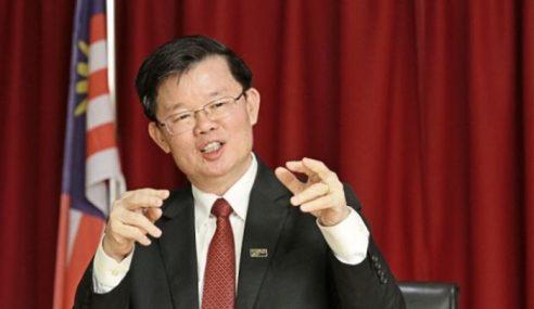 Lapangan Terbang Kulim Bakal Jejaskan Pulau Pinang