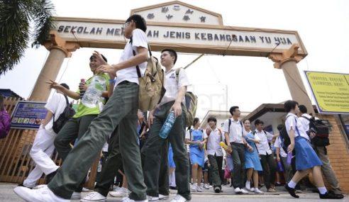 PAS Pertahankan Sekolah Vernakular