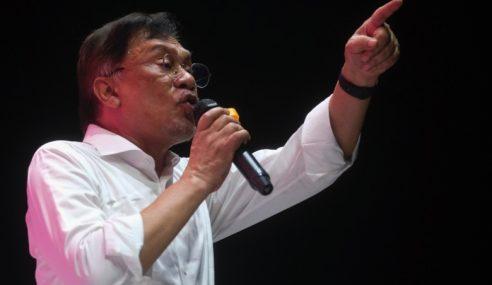 Anwar Jamin Tidak Lupa Rantau Lepas Jadi PM