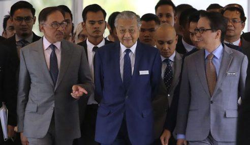 Anwar Dakwa PH Terlalu 'Tunduk' Citarasa Golongan Elit