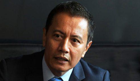 Azhar Harun Mohon Maaf Kepada Pengundi Kelantan