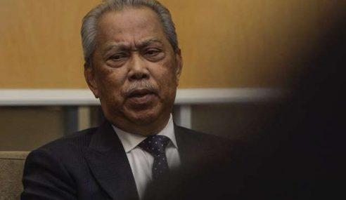 Anak Menteri Positif Dadah Didakwa Masa Terdekat