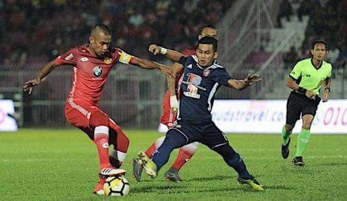 Piya 'Angkat Kaki' Tinggalkan Pasukan Kelantan